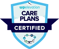 Care Plan Badge